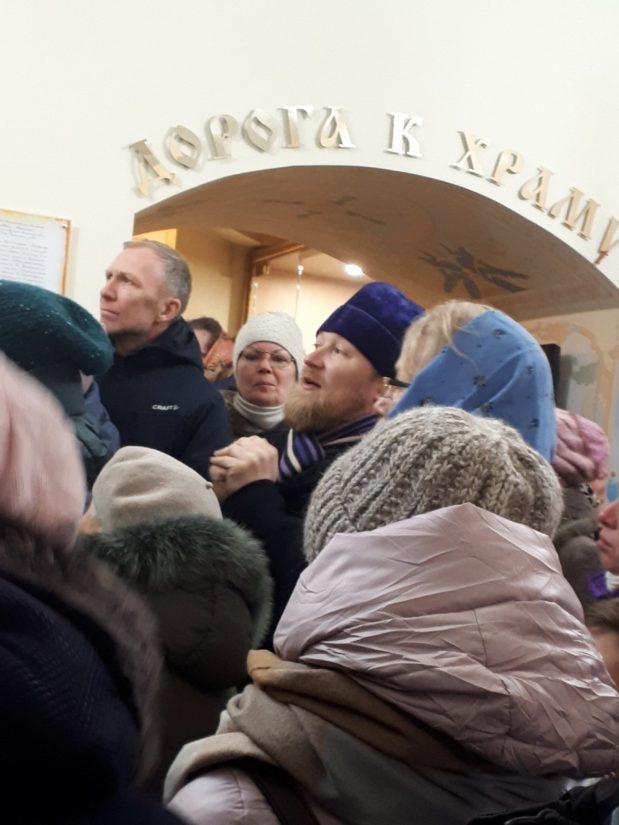 Экскурсия по Ижевску в день памяти Михаила Калашникова